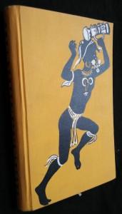 náhled knihy - Kaaran- tamo, člověk s měsíce