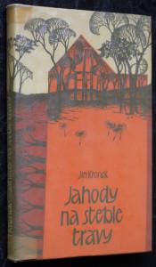 náhled knihy - Jahody na stéble trávy :