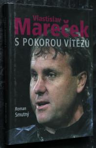 náhled knihy - Vlastislav Mareček - S pokorou vítězů