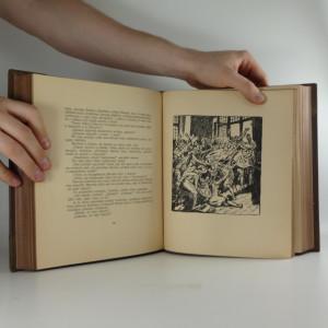 antikvární kniha Mistr Kampanus : historický obraz, 1922