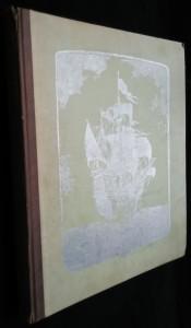 náhled knihy - Mořeplavci a objevitelé : [kniha cest a dobrodružství]