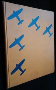 náhled knihy - Letecká kniha československé mládeže