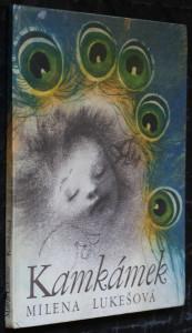 náhled knihy - Kamkámek : Pro děti od 3 let