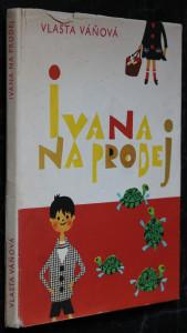 náhled knihy - Ivana na prodej