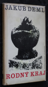 náhled knihy - Rodný kraj