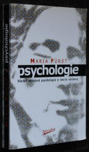 náhled knihy - Psychologie : včetně vývojové psychologie a teorie výchovy