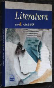 náhled knihy - Literatura pro 3. ročník středních odborných škol