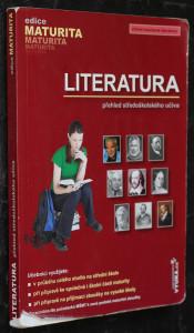 náhled knihy - Literatura : přehled středoškolského učiva : [včetně současné literatury