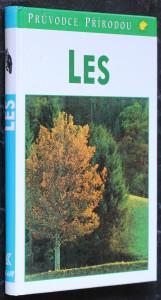 náhled knihy - Les : ekologie středoevropských lesů