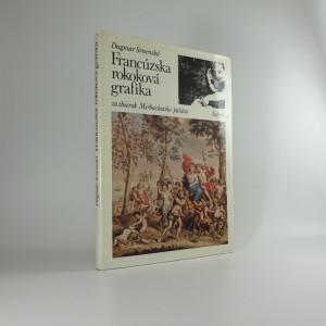 náhled knihy - Francúzska rokoková grafika zo zbierok Mirbachovho paláca