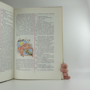 antikvární kniha Chrobáčiky, 1990