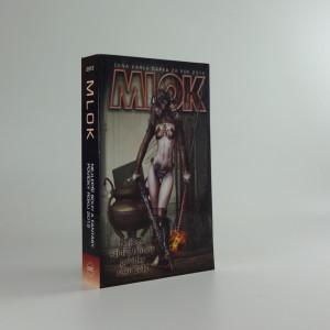 náhled knihy - Mlok : sbírka vítězných prací Ceny Karla Čapka za rok 2012