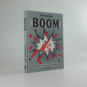 náhled knihy - Boom : hořký šklebenec o prudké expanzi Investiční banky