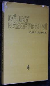 náhled knihy - Dějiny náboženství