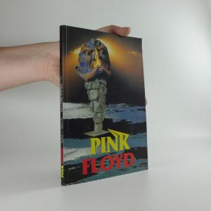 náhled knihy - Pink Floyd - fakta v datech