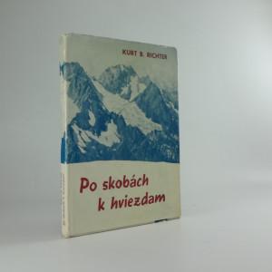 náhled knihy - Po skobách k hviezdam