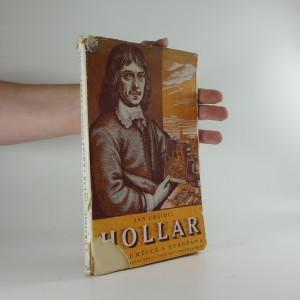 náhled knihy - Václav Hollar : umělec, vlastenec, světoobčan