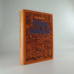 náhled knihy - Dějiny inkvizice : (13.-20. století)