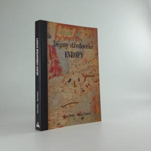 náhled knihy - Dějiny středověké Evropy