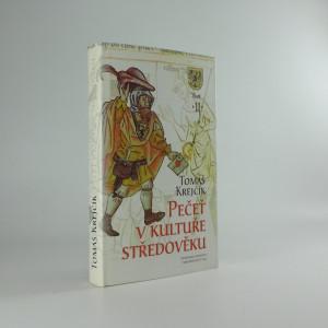 náhled knihy - Pečeť v kultuře středověku