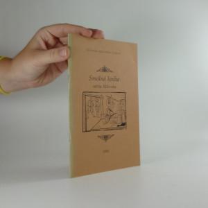náhled knihy - Smolná kniha města Milevska