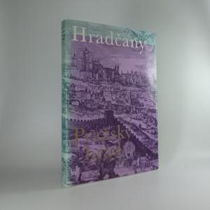 náhled knihy - Hradčany, Pražský hrad