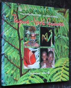náhled knihy - Papua - Nová Guinea: Cestovní deník