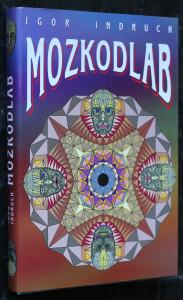 náhled knihy - Mozkodlab : Fifíkovská variace