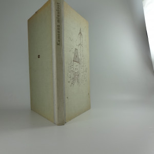 náhled knihy - Kamenná  minulost - procházky po hradech a zámcích v českých zemích
