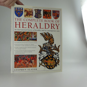 náhled knihy - The Complete Book of Heraldry