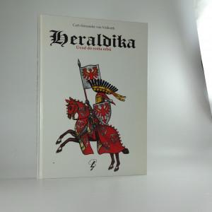náhled knihy - Heraldika : úvod do světa erbů