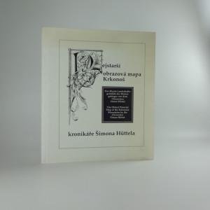 náhled knihy - Nejstarší obrazová mapa Krkonoš