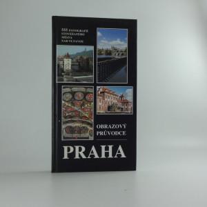 náhled knihy - Praha : obrazový průvodce