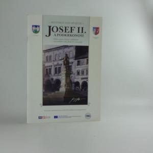náhled knihy - Josef II. a Podkrkonoší