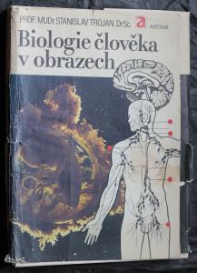 náhled knihy - Biologie člověka v obrazech