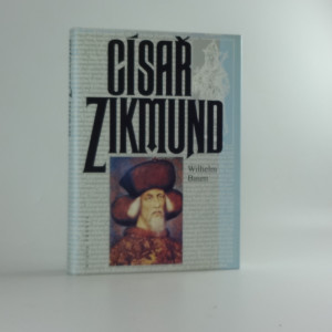 náhled knihy - Císař Zikmund