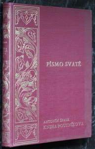 náhled knihy - Kniha poutníkova, díl II.