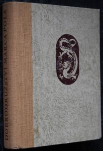 náhled knihy - Dobrodružství Marca Pola