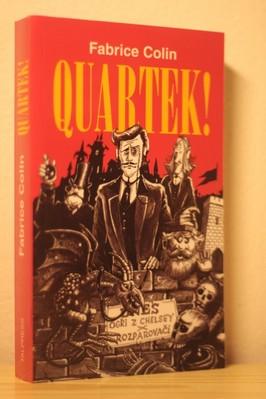 náhled knihy - Quartek!