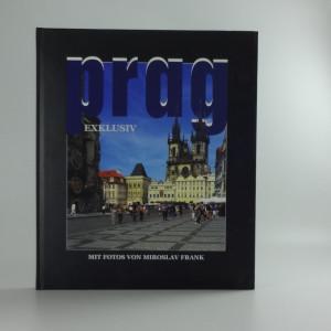 náhled knihy - Prag exklusiv