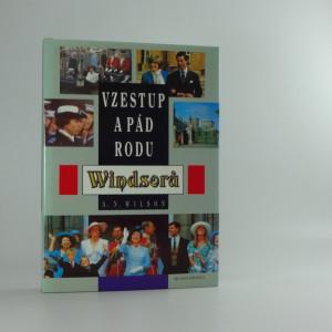 náhled knihy - Vzestup a pád rodu Windsorů