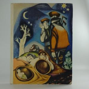 náhled knihy - Janko Hraško