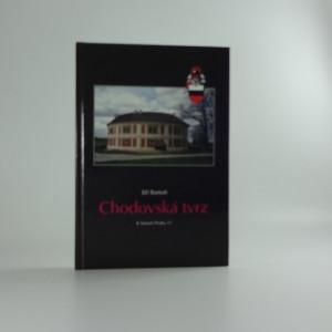 náhled knihy - Chodovská tvrz - K historii Prahy 11