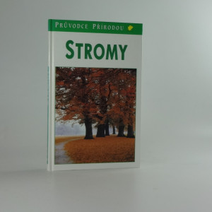 náhled knihy - Stromy - v Evropě zdomácnělé a zavedené druhy
