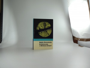 náhled knihy - Katastrofa v Mléčné dráze
