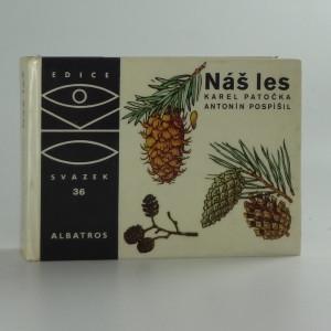 náhled knihy - Náš les