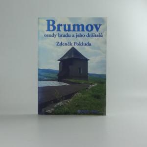 náhled knihy - Brumov : osudy hradu a jeho držitelů