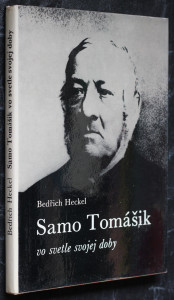 náhled knihy - Samo Tomášik vo svetle svojej doby
