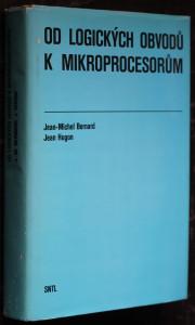 náhled knihy - Od logických obvodů k mikroprocesorům