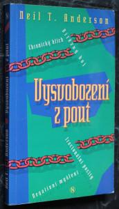 náhled knihy - Vysvobození z pout